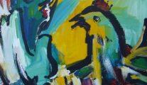 koningsvogel (100×80)